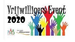 Vrijwilligers event 2020